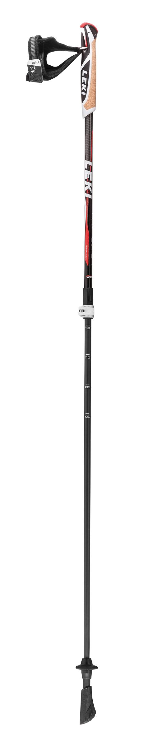 Leki nordic walking hole Instructor Lite