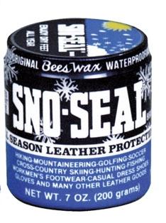 Atsko vosk Sno-Seal wax dóza 200g