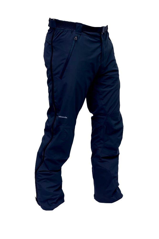 Pinguin kalhoty Alpin L (celorozepínací) Barva: černá, Velikost nebo typ: L