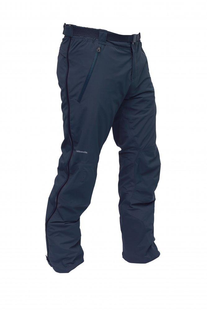 Pinguin kalhoty Alpin L (celorozepínací) Barva: šedá, Velikost nebo typ: L