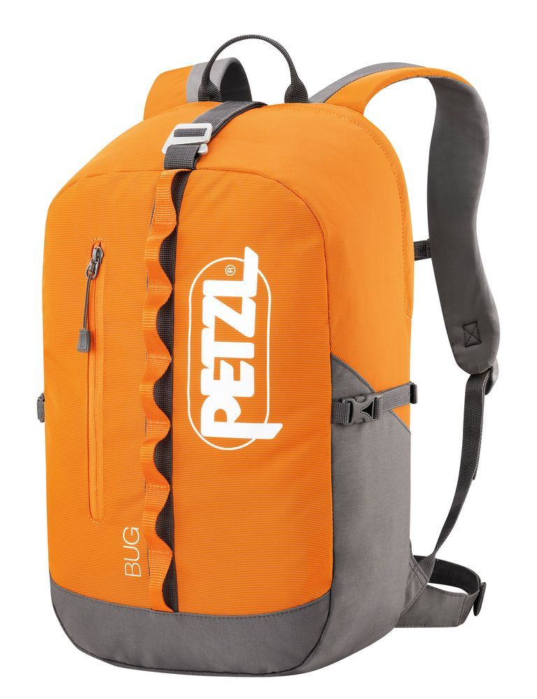 Petzl batoh Bug Barva: Oranžová