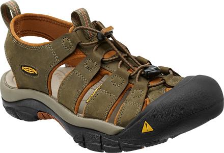 Keen sandály Newport M Man Velikost: 44,5