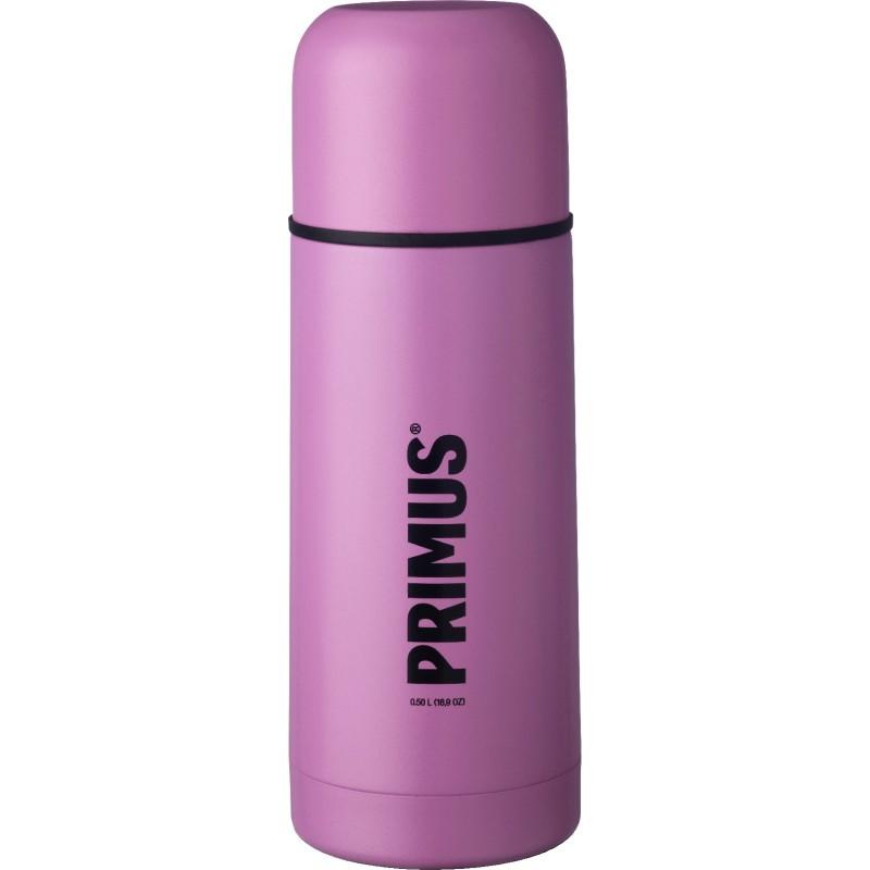 Primus termoska C&H Vacuum Bottle 0.5l colour Barva: růžová