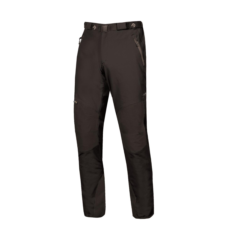 Direct Alpine kalhoty BADILE Barva: černá, Velikost nebo typ: M