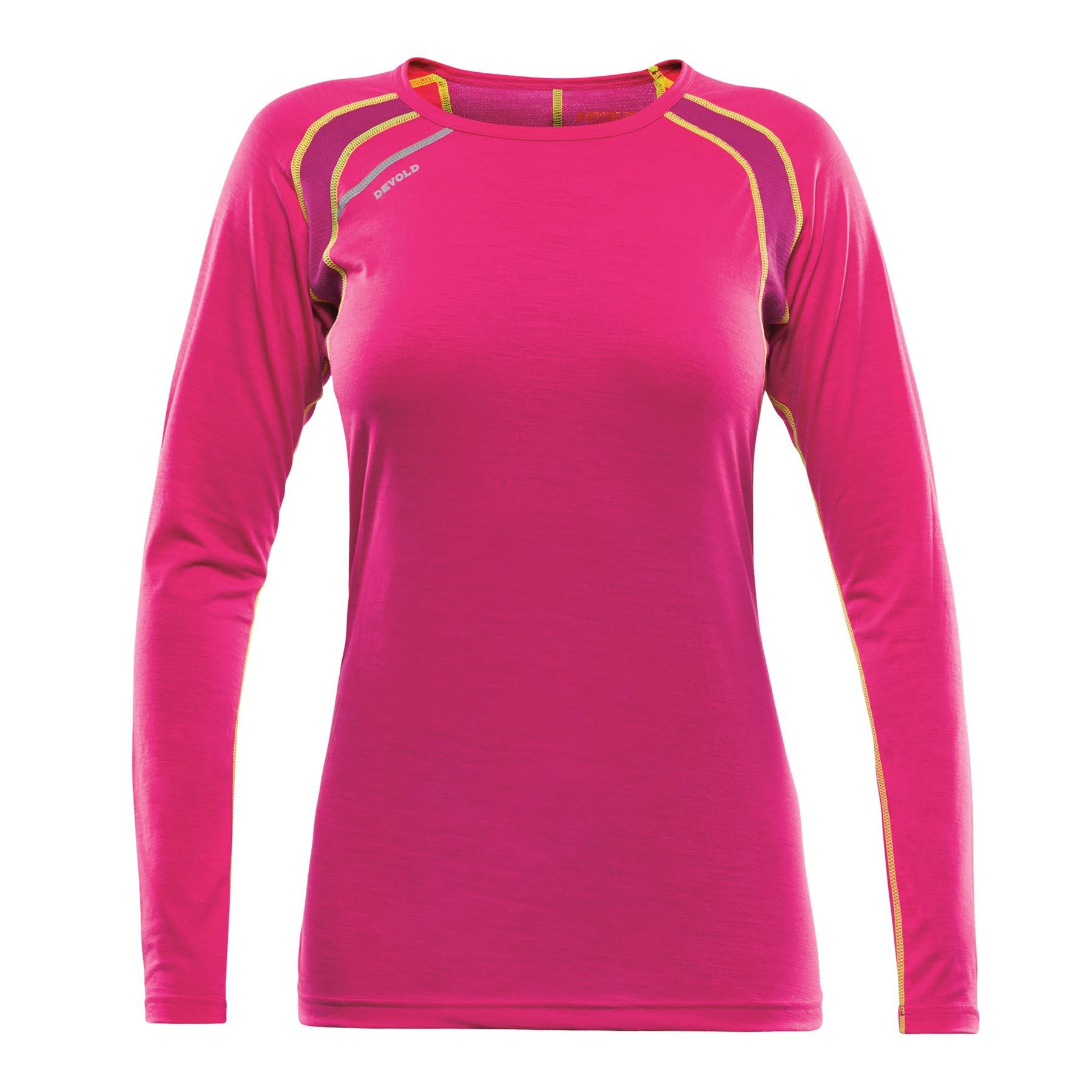 Devold triko Energy woman shirt Velikost: S