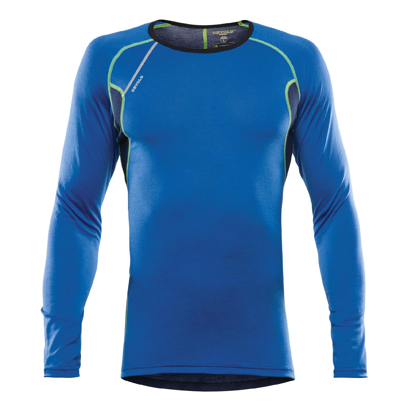 Devold triko Energy man shirt Velikost: XXL