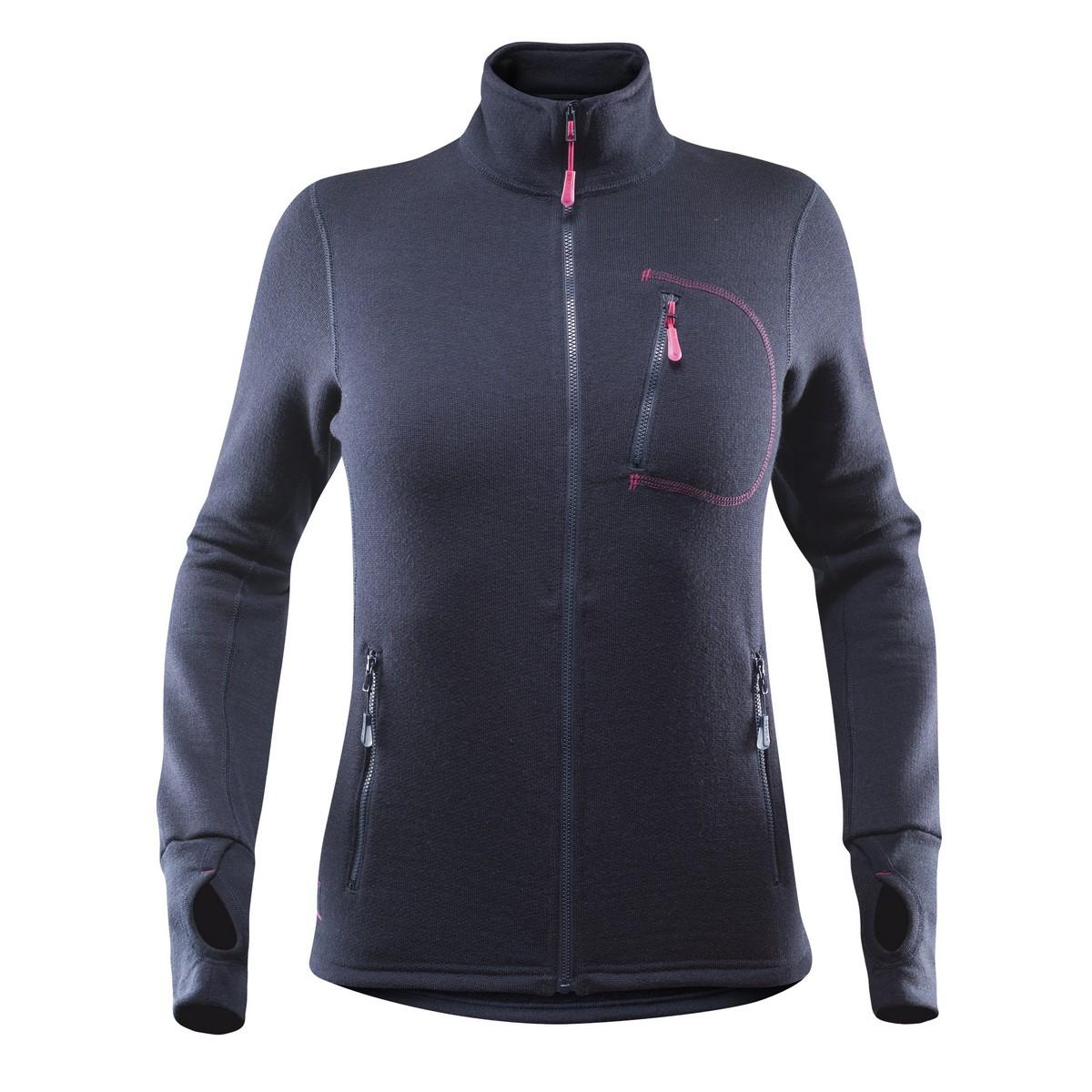 Devold mikina Thermo woman jacket Velikost: S