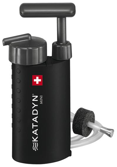 Katadyn filtr Mini