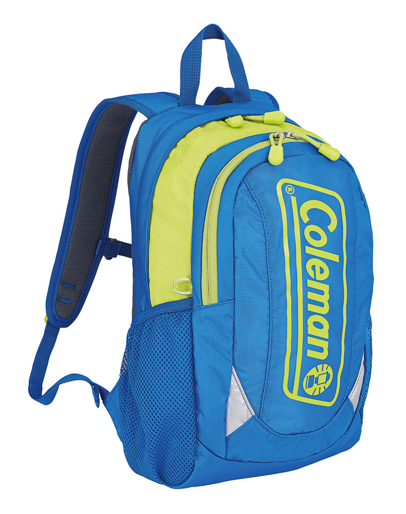 Coleman dětský batoh Bloom Barva: Modrá