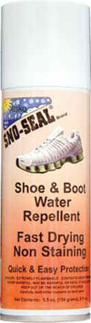 Atsko Shoe & Boot Water Repellent 236ml (150g) - SKLADEM