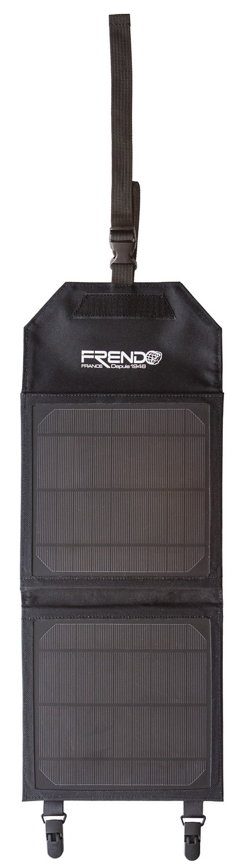 Frendo solární nabíječka Power sun 7