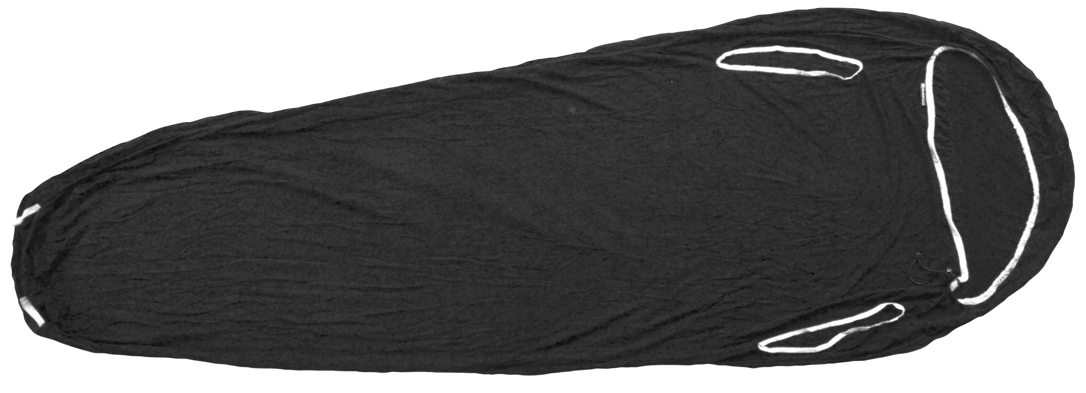 Warmpeace vložka do spacáku MERINO CAPILAR INLET Velikost: 180cm
