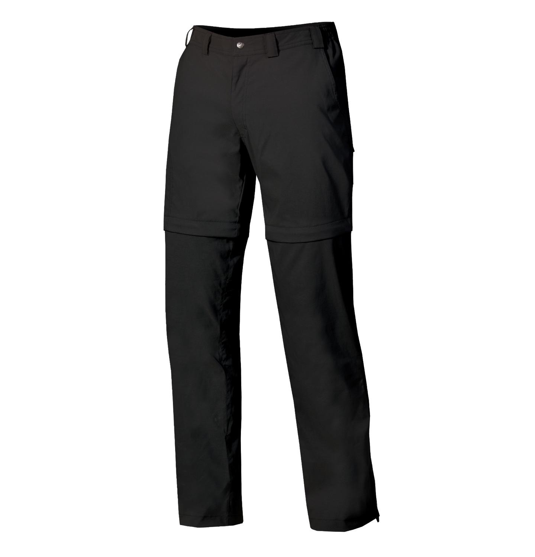 Direct Alpine kalhoty BEAM Barva: černá, Velikost nebo typ: L