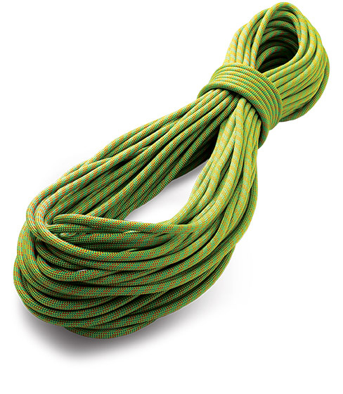 Tendon lano Master 9,1 Barva: zelená, Délka (m): 200, Impregnace: Impregnace opletu a jádra