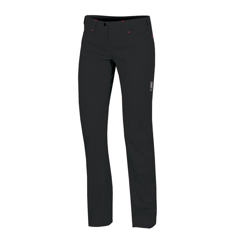 Direct Alpine kalhoty CORTINA Barva: černá, Velikost nebo typ: S
