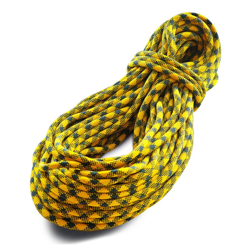 Tendon lano Trust 11,0 Barva: žlutá, Délka (m): 30, Impregnace: Bez impregnace