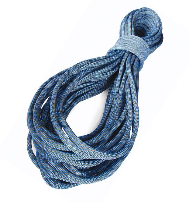 Tendon lano Master 8,5 Barva: Modrá, Délka (m): 200, Impregnace: Impregnace opletu a jádra
