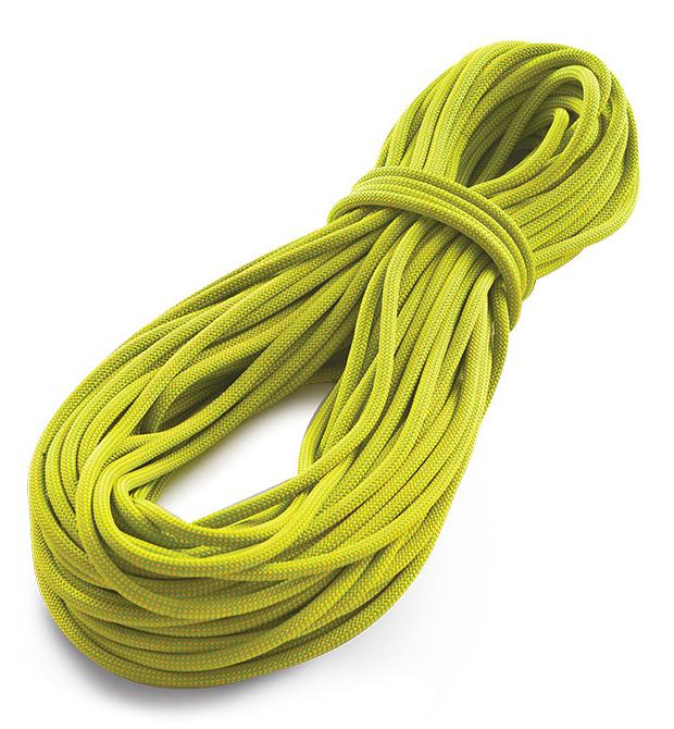 Tendon lano Master 8,5 Barva: žlutá, Délka (m): 200, Impregnace: Impregnace opletu a jádra
