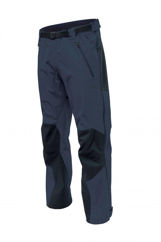 Pinguin kalhoty Stratos Barva: šedá, Velikost nebo typ: L