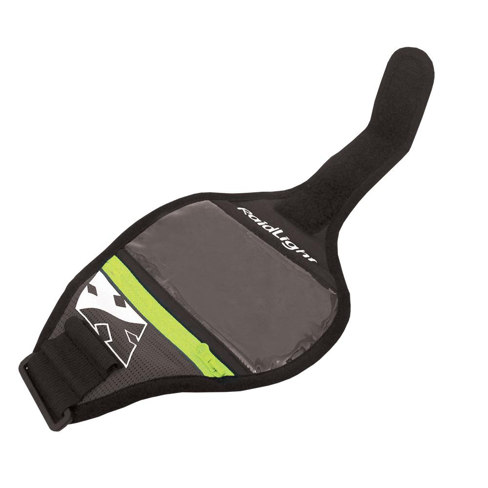 RaidLight pouzdro na telefon Smartphone Arm Belt Barva: Noir vert