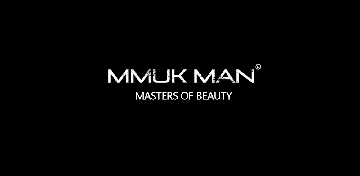 MMUK MAN Masters of Beauty