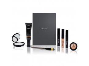mmuk beginners makeup kit