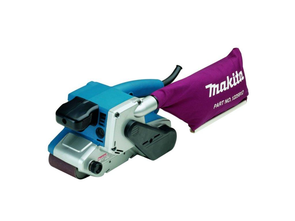 Makita 9903 Pásová bruska 533x76mm, 1010W