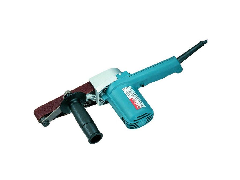 Makita 9031 Pásový pilník 533x30mm, 550W