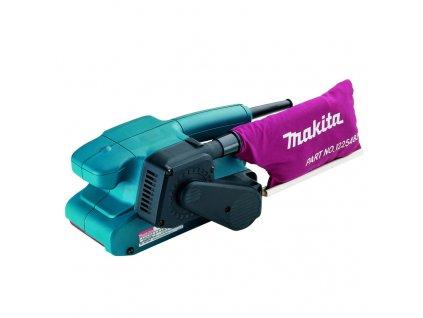 Makita 9911 Pásová bruska 457x76mm, 650W