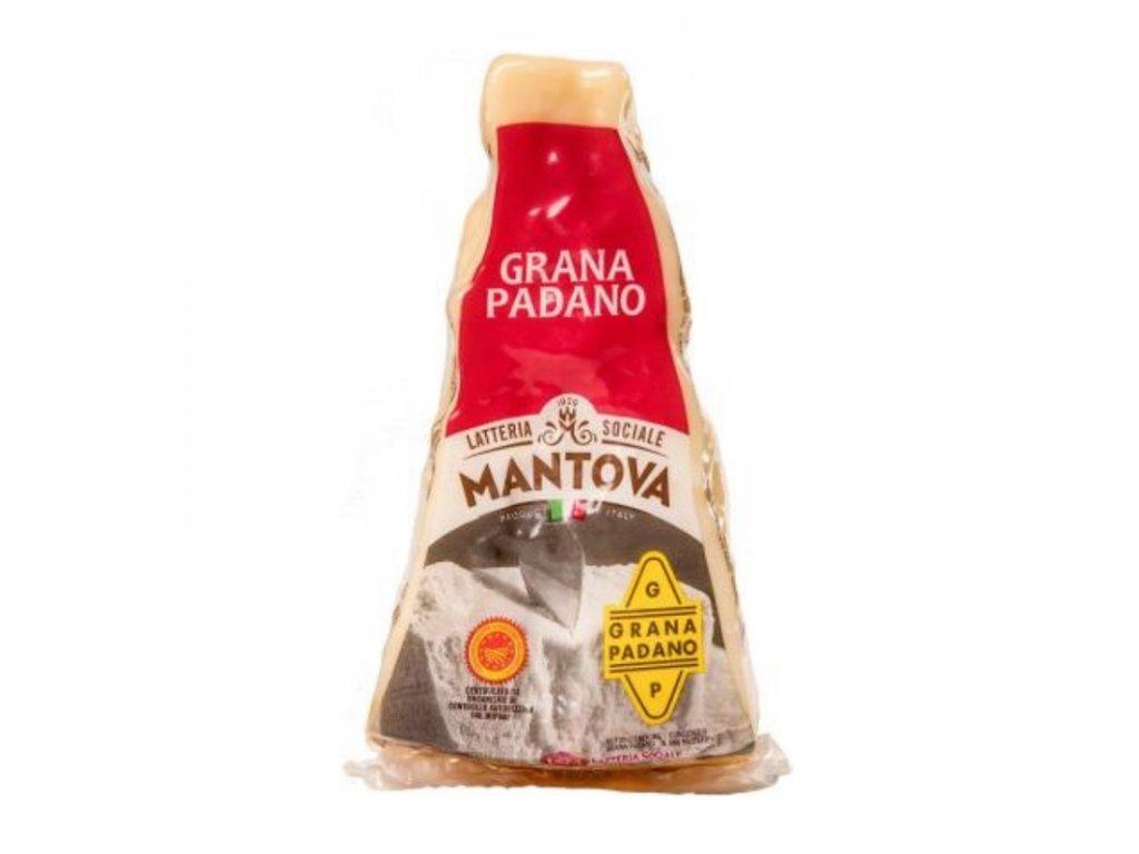 Grana Padano DOP Latteria Mantova 0,3 kg
