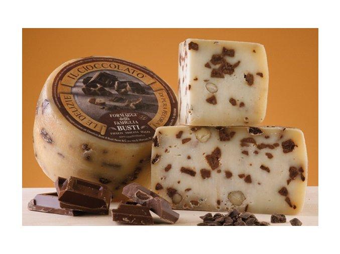 Pecorino cioccolata, 0,8kg - 1kg