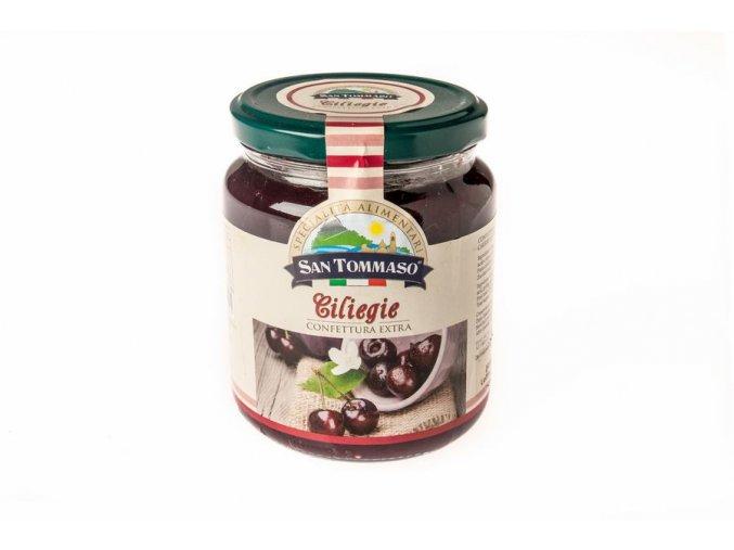 Višňová marmeláda, 300gr