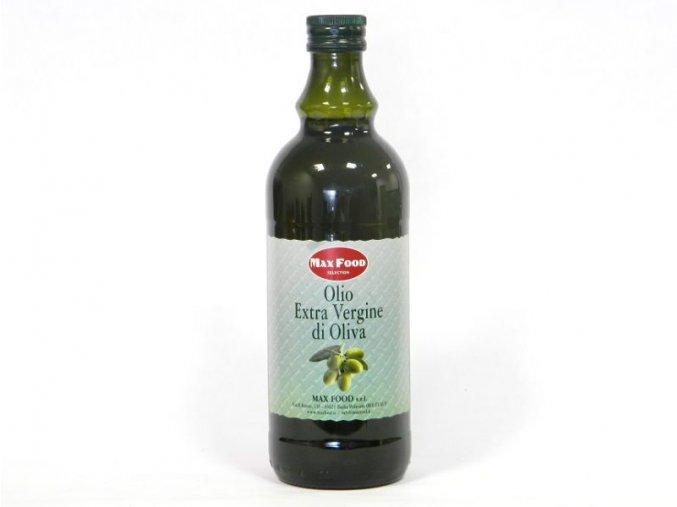 Extra panenský olivový olej Max Food, 1L