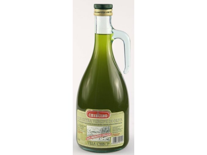 Extra panenský olivový olej nefiltrovaný 1 l