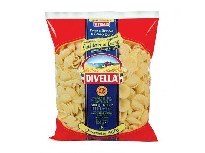 Orecchiette baresi Divella 500 g
