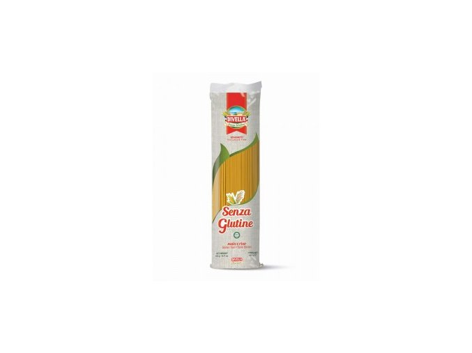 Spaghetti deli free senza glutine Divella 500 g