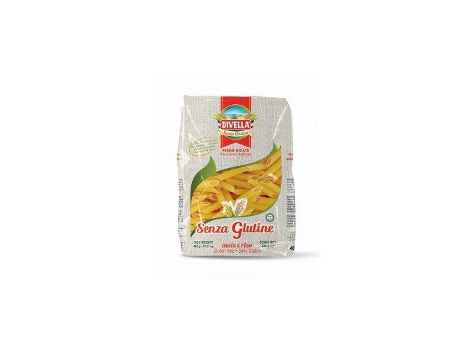 Penne Deli free senza glutine Divella 500 g