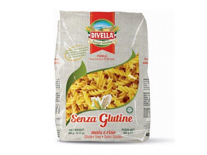 Fusilli deli free senza glutine Divella 500 g