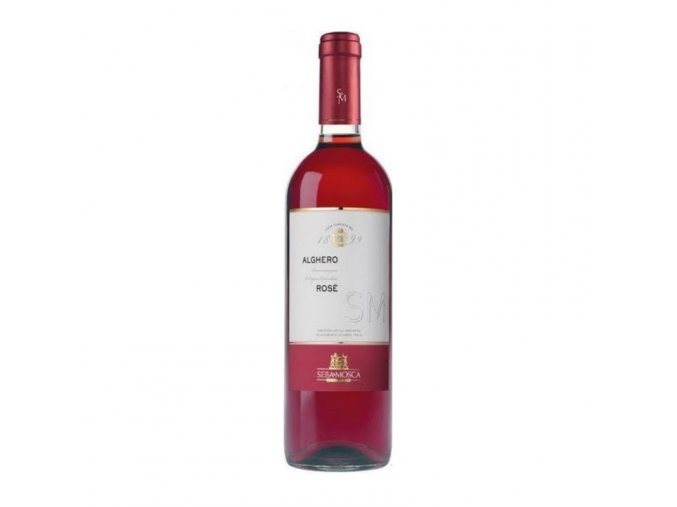 Alghero Rosé DOC 2015