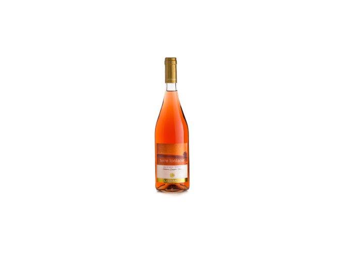 terre lontane vino librandi 128x300
