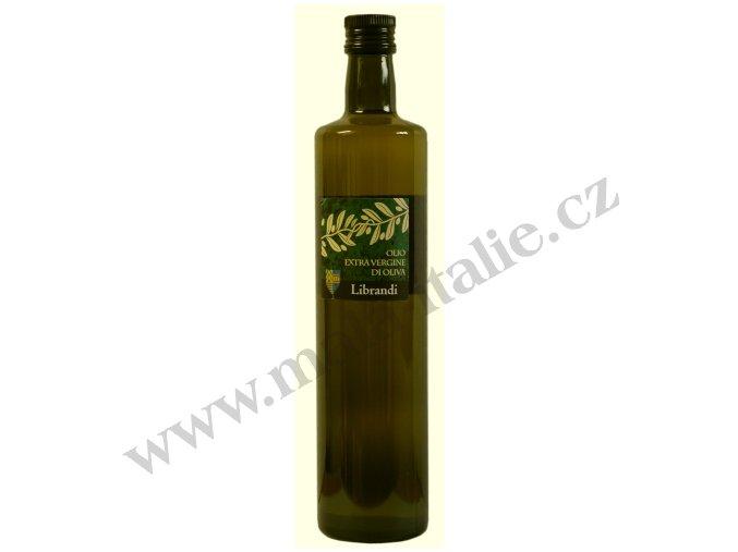 Extra panenský olivový olej Librandi Calabria 750ml