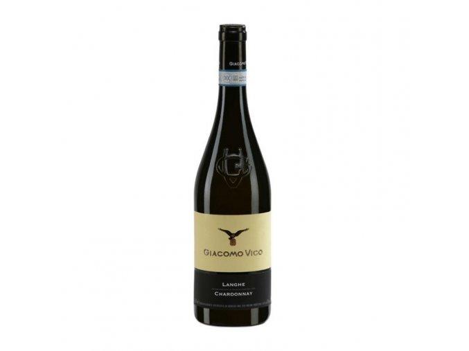 Chardonnay delle Langhe DOC 2012