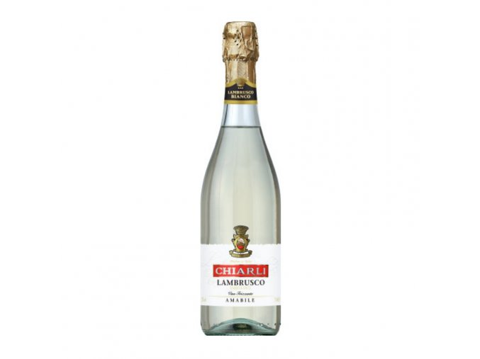 Lambrusco Bianco Amabile IGT