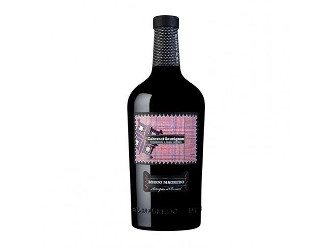 Cabernet Sauvignon DOC 2013