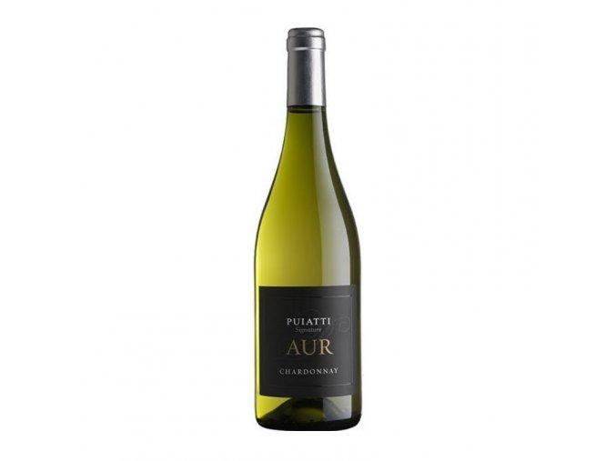Chardonnay AUR DOC 2015
