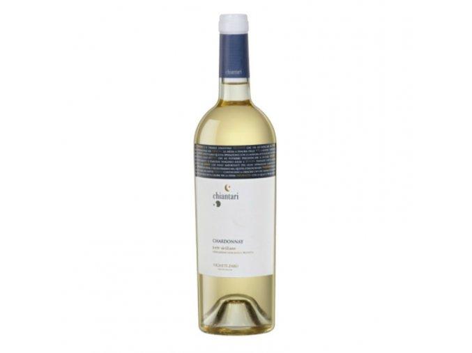 Chiantari Chardonnay Terre Siciliane IGT 2015