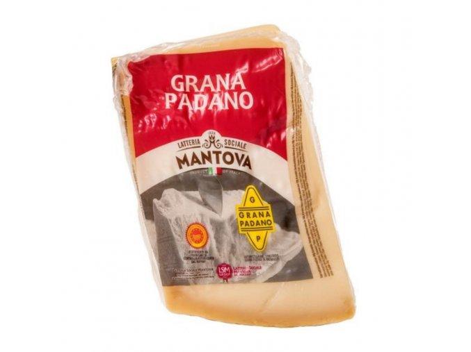 Grana Padano DOP Latteria Mantova 1 kg