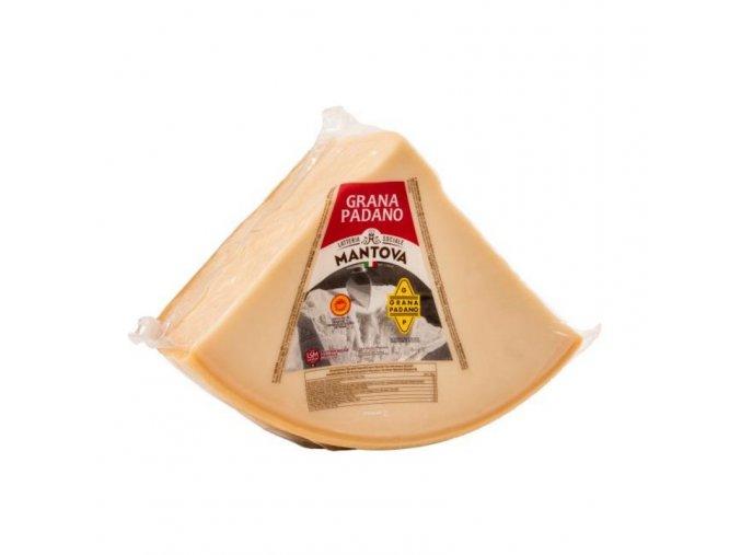Grana Padano DOP Latteria Mantova 4 kg
