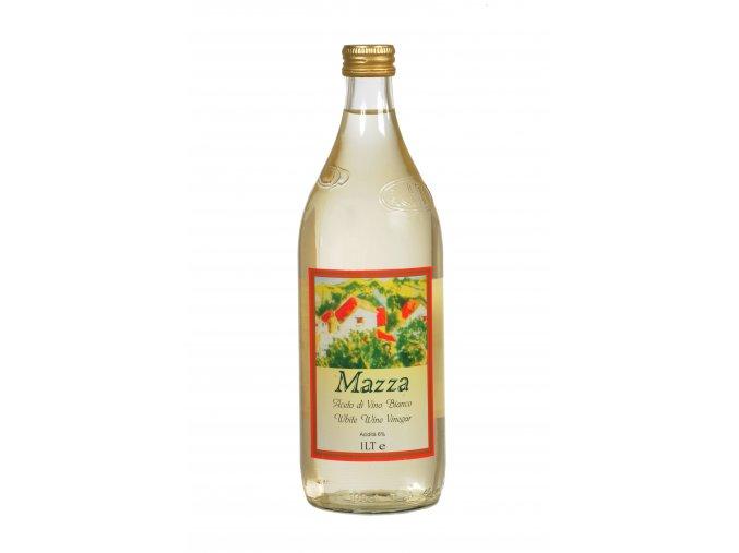 Aceto di vino bianco lt 1