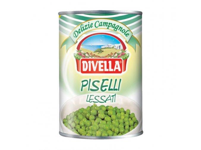 Hrášek Divella 400 g
